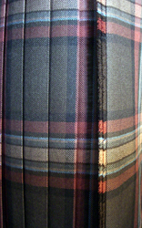 County Down tartan (Irish)